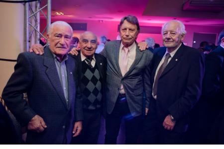 Los 100 años del Club. La fiesta!