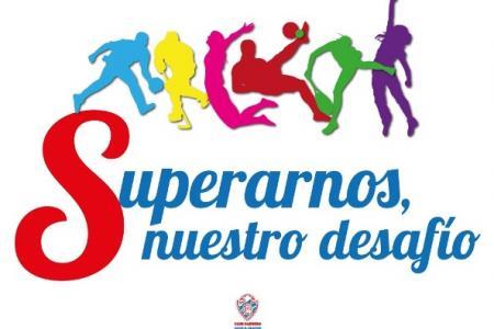 Fiesta del Deporte 2015