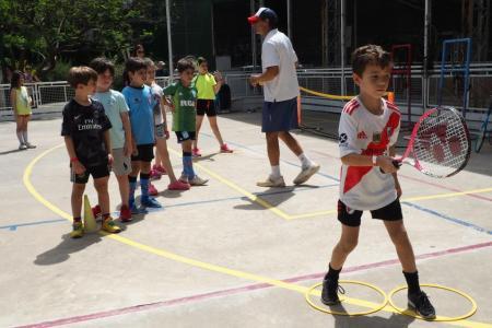 Fiesta del Deporte 2019.