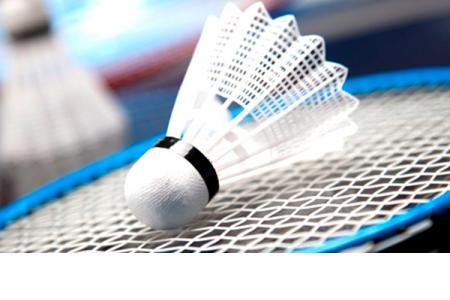 2° Regional Metropolitano de Badminton